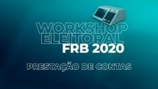 Workshop Eleitoral 2020 - Curso Prestação de Contas